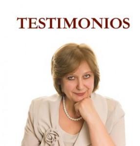 Testimonios de Ana María Tarotista
