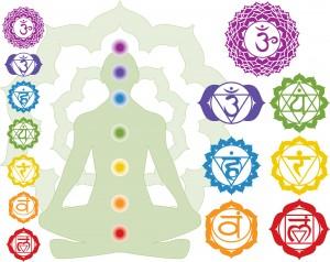 Cómo potenciar nuestros Chakras