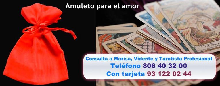 amuleto para el amor