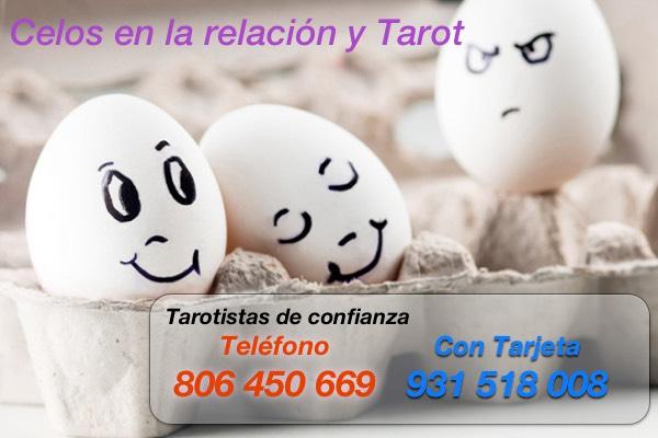 conocimiento tarot